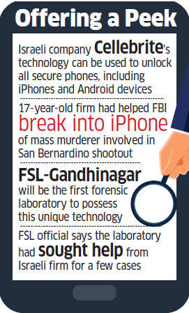 India to get technology to unlock any mobile phone