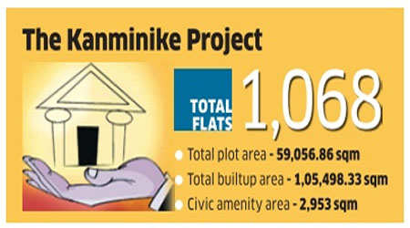 No environmental clearance for Bangalore Development Authority's mega housing project