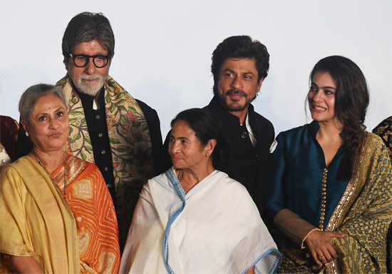 Society needs a new word for female valour, not 'mardaani': Amitabh Bachchan