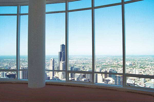 Chicago NRI Sanjay Shah bought Donald Trump's penthouse for $17mn!