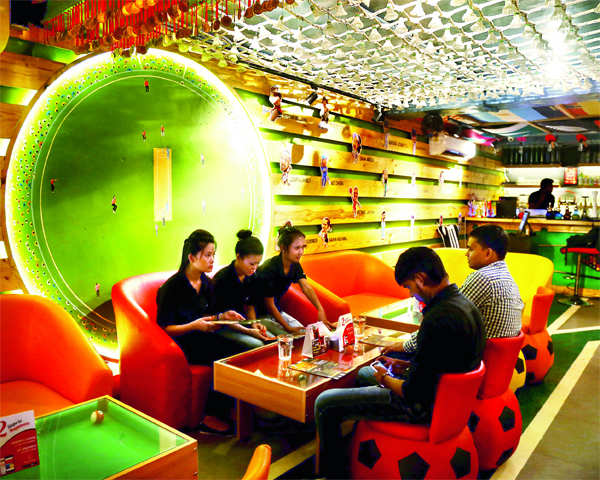 Demonetisation will make hospitality a level-playing field
