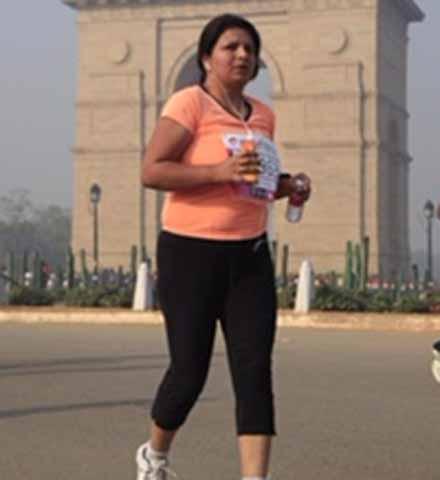 Meet Bhargavi Swadia, MD Operations, Accenture: A passionate runner