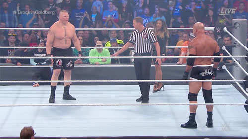 WWE Survivor Series 2016: When Goldberg shockingly defeated Brock Lesner in under two-minutes!