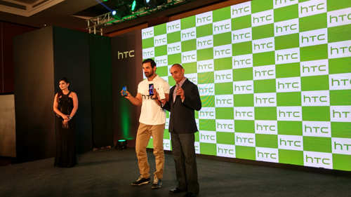 HTC Desire 10 Pro launched at Rs 26,490