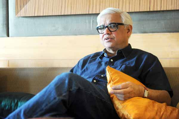 The heroic tale of great entrepreneurs is nonsense: Amitav Ghosh