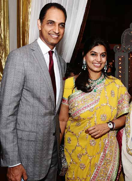 Demonetisation: No big, fat Indian wedding for Sanjay Reddy's son