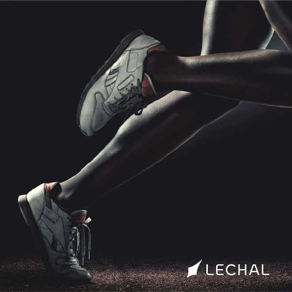 Lechal: Shoes that help you navigate the world
