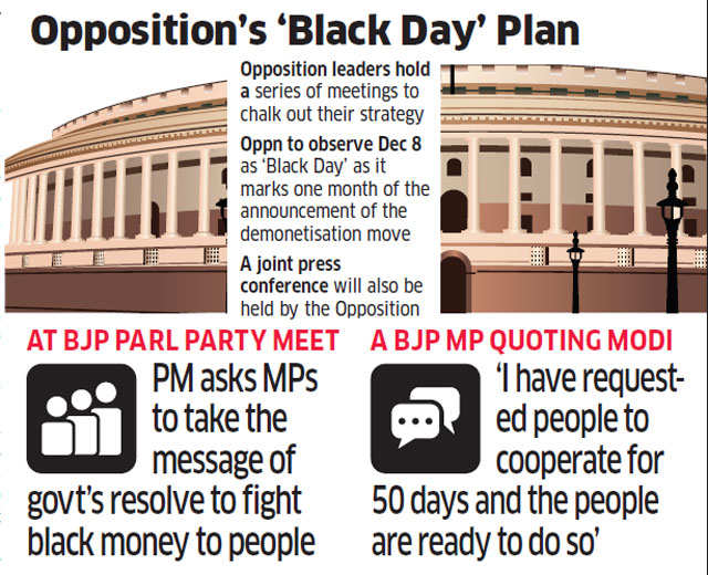 Government hopeful of breaking logjam but opposition keeps it guessing