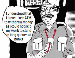 Demonetisation effect: How the common man is going digital amidst cash crunch