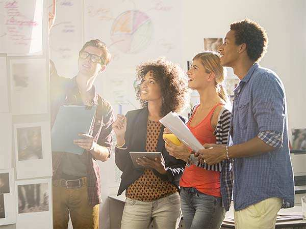 Are you a millennial? These mistakes are stalling your professional career