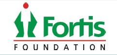  Fortis Charitable Foundation