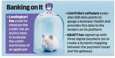 Digitisation push makes BFSI sector attractive to SaaS players