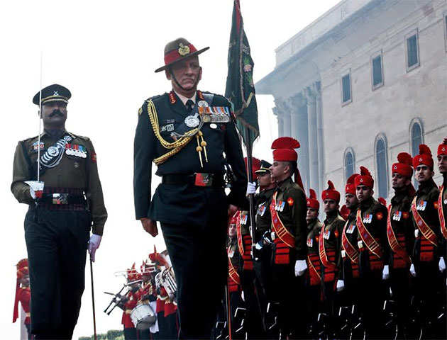 ET Defence Bulletin: Stories you should not miss (January 4, 2017)