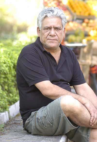 From 'Ardh Satya' to 'Disco Dancer', there was nothing ordinary about Om Puri, ever