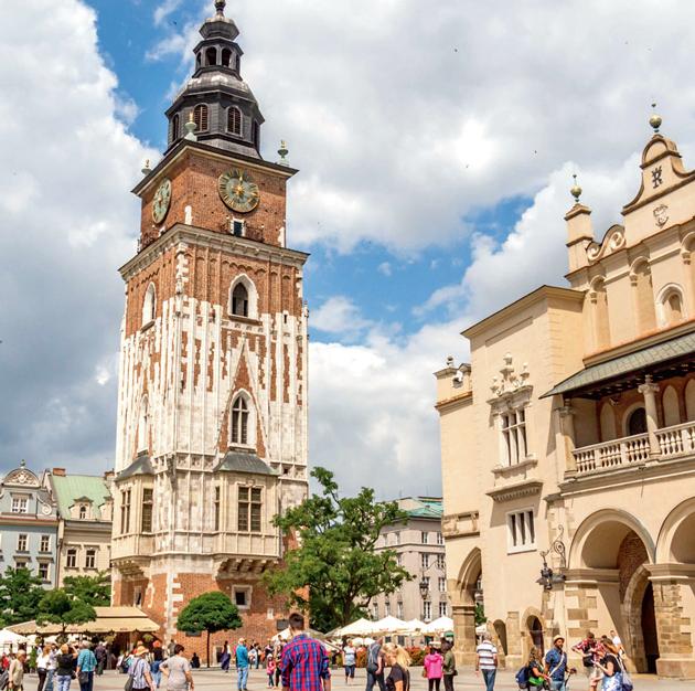Mädel aus Krakow am See