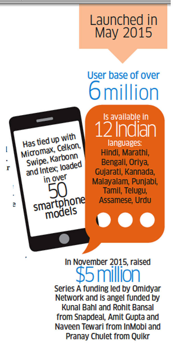 Indus pips Apple & Microsoft to become the second largest smartphone operating system in India