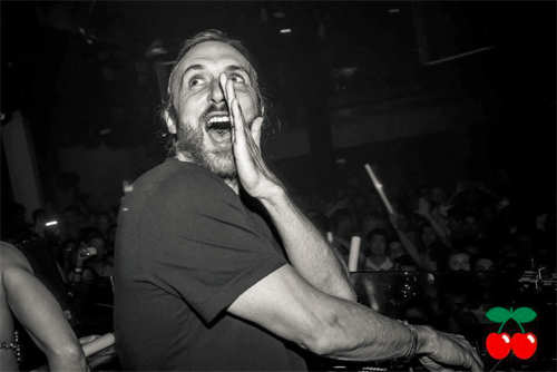 Who is David Guetta and why is he making news?