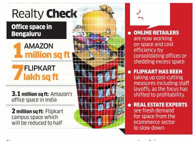 Amazon stays ahead of Flipkart, makes space for growth