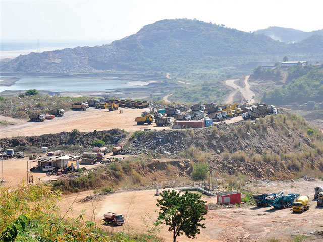 Can Andhra CM Chandrababu Naidu deliver four-decade old Polavaram project on time?