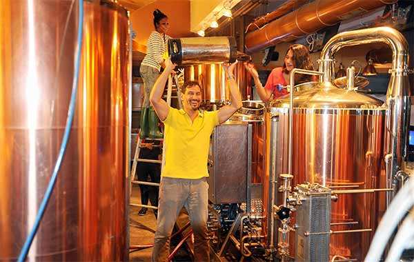By 2030, can India brew a craft beer revolution bigger than US?