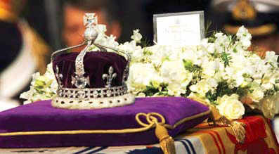 'How does the Government plan to bring back the Kohinoor?'