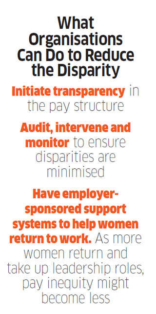 A look into what can be done to bridge India Inc's gender gap