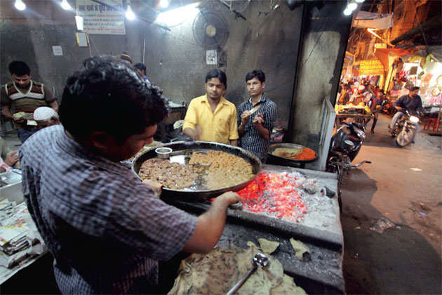 How the galouti kebab assumed mythic proportions in the City of Nawabs, Lucknow