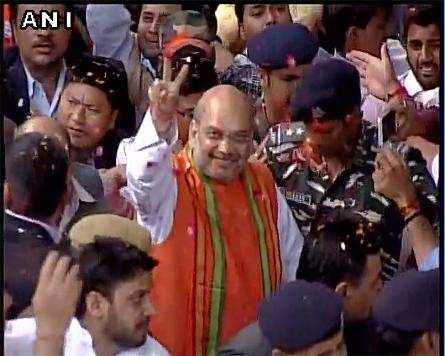 Uttar Pradesh election results: UP ke Ladke's cycle loses race against marathoner Modi