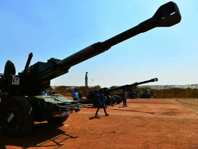ET Defence Bulletin: Sushma Swaraj hints at ISI hand in missing clerics case