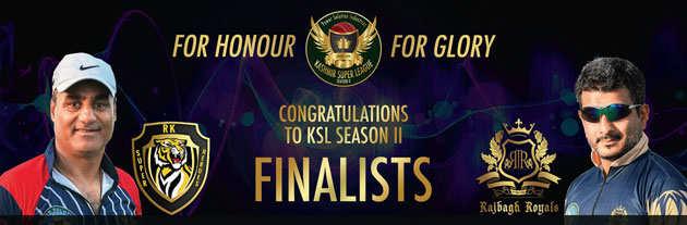 Kashmiris living in UAE have their own Kashmir Super League