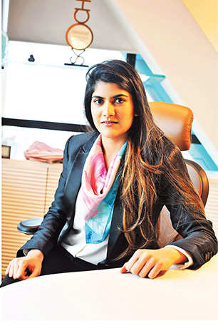 From Rohan Murty to Ananya Birla, what does new-gen India Inc think of the future of business?