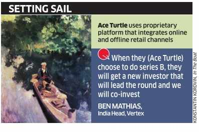 Ecommerce consultancy Ace Turtle receives Series-A funding