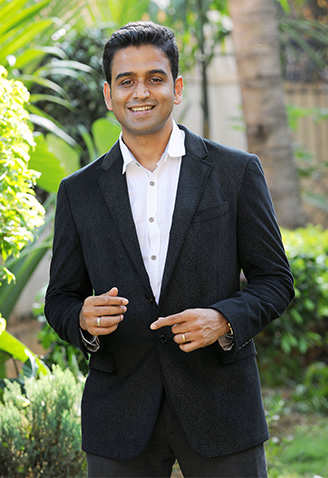 Trying to pull your business out of a slump? Ashish Hemrajani, Radhika Aggarwal tell you how