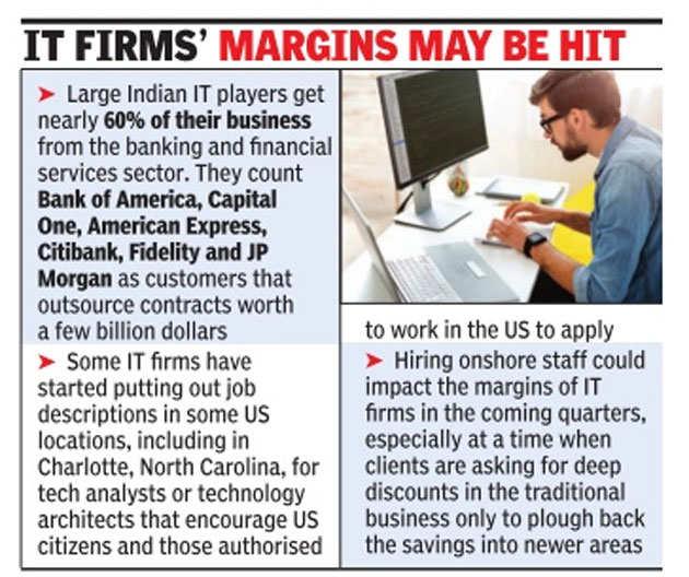 Wall Street banks ask tech companies to align with Trump rhetoric