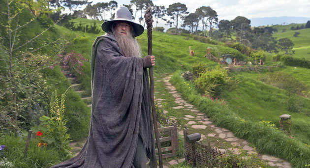 30fd956fc10 Shire  from Lord of the Rings has now turned into a tourist spot ...