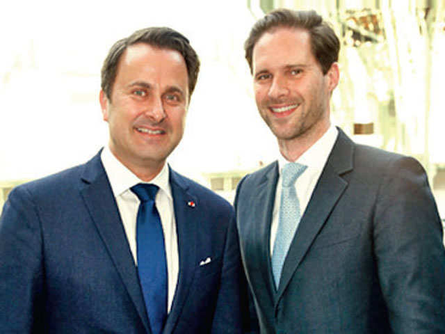 Why Gauthier Destenay is making headlines