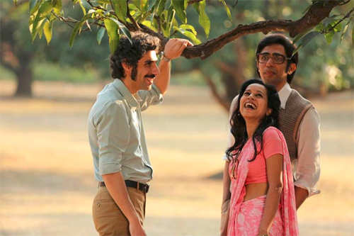 'A Death in the Gunj' review: Skilfully crafted, but pretentious & predictable
