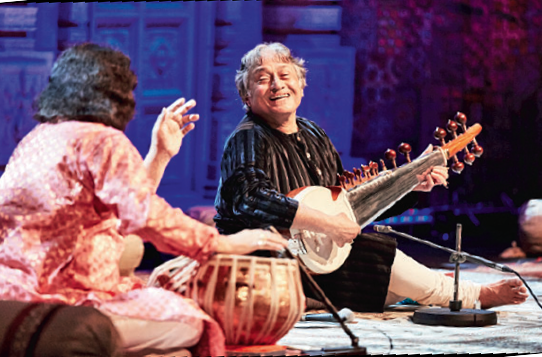 Carnatic music: Why Carnatic music is in a crisis of context and