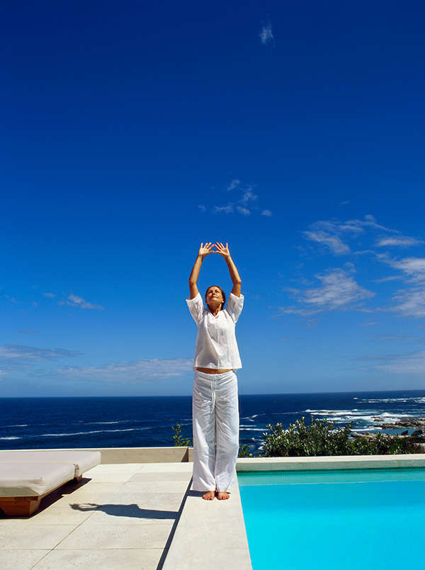The changing face of wellness tourism: Hotels need to offer more than fad-diets & exercise routines to please travellers