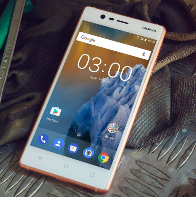 Nokia 6, 5 and 3 launched in India: Price, specs and availability