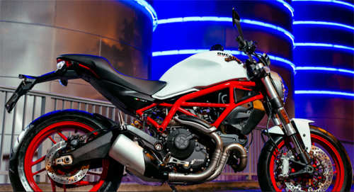 Ducati launches Monster 797 and Multistrada 950 superbikes at Rs 7.77 lakh & Rs 12.6 lakh respectively