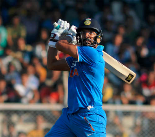 Down but never out! Yuvraj Singh to play his 300th ODI