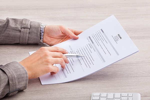 job skills for resume