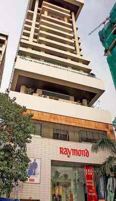 The Singhania saga: What next for JK House?