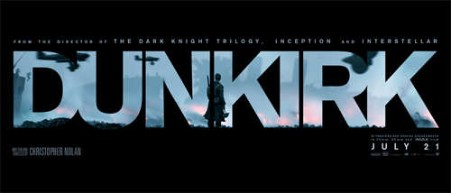 'Dunkirk' will be Christopher Nolan's shortest film since his directorial debut