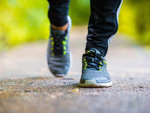 Taking regular walks will help slow down Alzheimer's disease risk