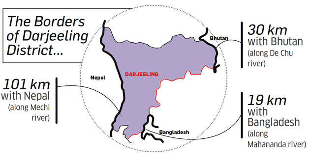 How Darjeeling row is impacting trade in Bangladesh, Bhutan, India and Nepal
