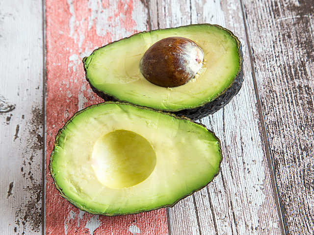 Go easy on the avocados, too much of 'good' fat may be bad for you