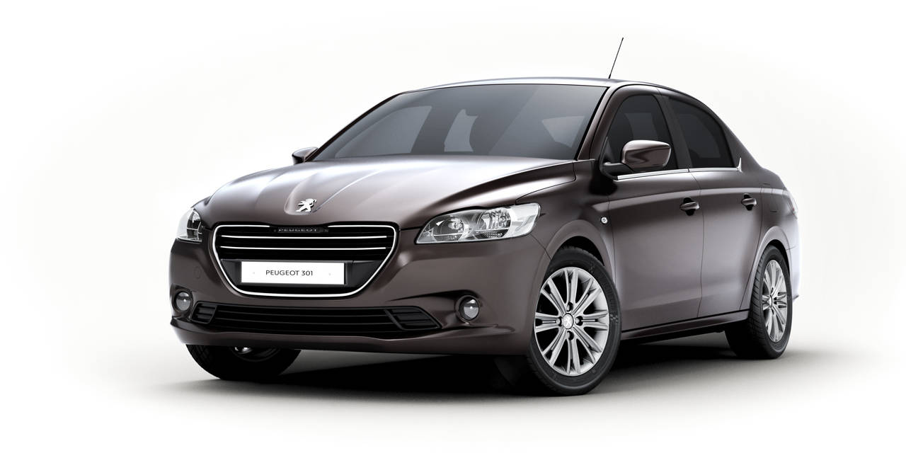 Peugeot 301 is among the top cars in J.D Power China 2016 Initial Quality Study.