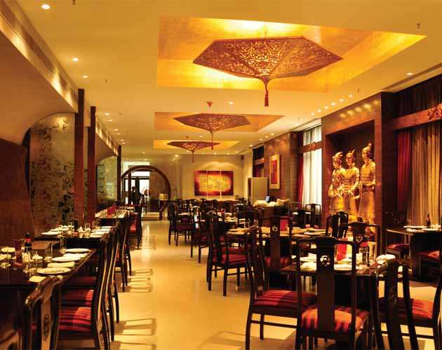 Anjan Chatterjee moves up from mainstream Mainland China to the fine-dining POH